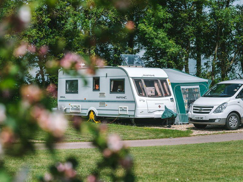 Shrubbery Touring Park, Lyme Regis, Dorset, Devon 58